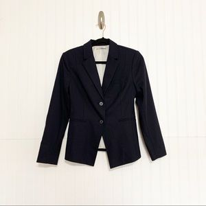 M.M. Lafleur The Hoffman Blazer in Navy